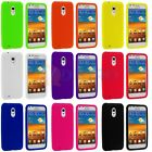 Silicone Soft Gel Case Cover for Samsung Sprint Galaxy S II S2 Epic Touch 4G