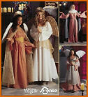 Sew & Make Simplicity 7033 SEWING PATTERN Adult RELIGIOUS BIBLE NATIVITY COSTUME