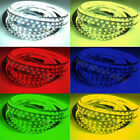 Non Waterproof 5M 3528 Led SMD 600 Lights Flexible Strip Light DC 12V