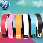 V3.0 2.4G Music Bluetooth Stereo audio Headset Earphone for mobile phone PC pad
