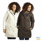 Regatta Nightsky Womens Parka Jacket Waterproof Breathable Isotex 5000 New