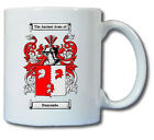 DUNCOMBE COAT OF ARMS COFFEE MUG