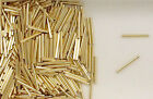 12k Gold Filled Beads, 1x12mm Tube Design, New
