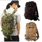 """NEW! Rothco Medium Transport Backpack! 7 Colors! 17"""" x 10"""" x 9""""' X 8'' R2584"""