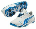 Puma Biofusion Mens Waterproof Golf Shoes  UK 7.5 8 8.5 9 9.5 10.5  RRP £130