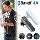 Bluetooth 4.0 Music Earphone Headphone Headset for Galaxy S5 S4S3 Note2 iPhone5S