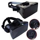 "Virtual Reality 3D Glasses for Samsung iPhone 4.7 5.5 6.5"" Google Cardboard BS"