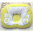 New Baby Infant Newborn Head Positioner Support Prevent Cushion Flat Pillow