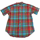 New Polo Ralph Lauren Classic Fit Button Down Shirt Mens Big And Tall Xlt V614