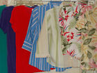 Women's Summer Shirts  SALE Solid, Stripes or Floral Print Size Small 4/6