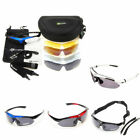 ROCKBROS Bike Polarized Cycling UV400 Glasses Sports Glasses Sunglasses Goggles