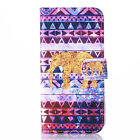 1PCS Flip Stand Leather Case Cover For Apple iphone 6 4.7 Inch Tide New