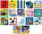 PARTY PACK FOR 16 - Range of LICENSED CHARACTER DESIGNS(Birthday Supplies){Set1}