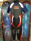Sola Fury Short Arm 3 X 2 Mens Wetsuit Surfing ,Windsurf, Kite