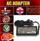 Genuine Original Sony Vaio 19.5v 3.3a Laptop Power Supply AC Adapter Charger for