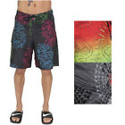 Ed Hardy Men's Boardshorts Swim Trunks Assorted Styles