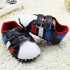 Infant Baby Boy Girl Soft Sole Crib Shoes multicolor Sneaker 0-18 Months /V