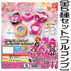 Bandai Pretty Cure HappinessCharge PreCure All Stars Compact Mirror Collection
