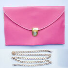 Womens Portable Envelope Clutch Chain Lady Purse Handbag Tote Shoulder Hand Bag