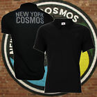 Umbro New York Cosmos Blackout Polo Jersey New Mens Sizes S M L XL 50% Off