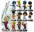 Seven Two 72 The King of Fighters KOF 13 XIII Vol 1 Trading Collection Figure