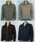 Polo Ralph Lauren jacket men's Ivy Row wool reversible jacket sizes M, L NEW