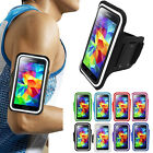 Sports Running Jogging Gym Armband Strap Case Cover For Samsung Galaxy Models