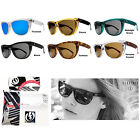 NEW Electric Visual Flipside  Womens Round Casual Sunglasses Msrp$110