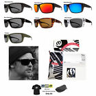 NEW Electric Visual Sixer Mens Rectangular Sunglasses Msrp$100
