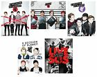 5 Seconds of Summer Mini POSTERS Officiel 40x50cm Grand Gamme Musique/Bande