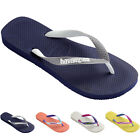 Unisex Kids Havianas Top Mix Slip On Beach Sandal Rubber Brazil Flip Flop UK 8-4