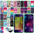 For Nokia Lumia 530 Cute Design VINYL DECAL Sticker Body Phone Cover