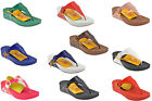 FitFlop™ Super Jelly™ flip flop zehentrenner Multicolor Frauen  Neu Angebot