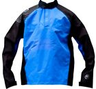 TYPHOON DART WATERPROOF SPRAY TOP KAYAKING CAG JACKET