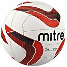 Mitre B4042 Tactic Football Training Match Practice Soccer Ball Size 3,4,5