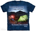 MOSQUITO OUTDOOR ADULT T-SHIRT THE MOUNTAIN