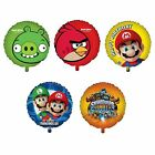 "Character 18"" FOIL BALLOONS {Gemma} (Kids/Birthday/Party/Celebration/Decoration)"
