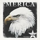Art Print, Framed or Plaque by Redneck Riviera - 'Merica - RR148A