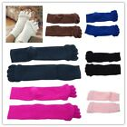 Soft Yoga Sports GYM Massage Five Toe Separator Socks Fitted Foot Alignment - LD