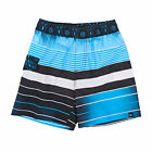 Quiksilver Youth Remix  Boys  Board Shorts - Ag47 Remix Hawaiian Ocean