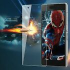 Front Real Tempered Glass Film Screen Protector Guard For Z1 Z2 Z3 Cell Phone