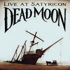 Dead Moon - Tales from the Grease Trap 1: Live at Satyricon [New CD]
