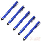 Stylus Pens for Capacitive Touch Screen Kindle Fire and iPad (5 Pack)