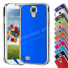 New Hard Back Case Cover For SAMSUNG GALAXY S4 i9500 Free Screen Protector