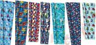 OFFICIAL CHARACTER KIDS - GIFT ROLL WRAP WRAPPING PAPER XMAS BIRTHDAY TUBE 2M
