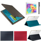Leather Case Cover For Samsung Galaxy Tab S 10.5Inch T800 Film Pen Tide