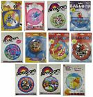 """Children's Character Foil BALLOONS 18""""/45cm (Party/Birthday)(Retro/Classic)"""
