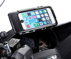 Scooter 3M Small Adhesive Mount + Waterproof Case for iPhone 6 plus 6s plus 5.5""