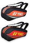 *STADIUM SPORTS* - YONEX 7526 EX - BADMINTON TENNIS SQUASH 6 RACQUET BAG