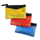 Star Trek TOS Uniform Coin Purse by The Coop on eBay